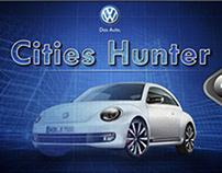 Volkswagen - Cities Hunter