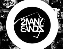 2 MANY BANDS