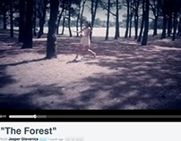 """The Forest"" Teaser"