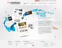 LIFEMOTION WEB