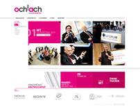 OCHACH WEB