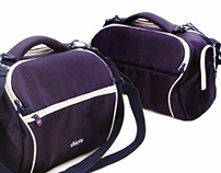 Travel bags for Chicco,Okiedog