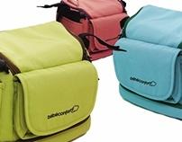 NURSERY BAG for Bebeconfort brand