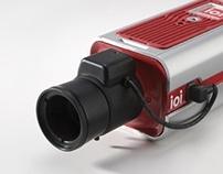 DESIGN&DEVELOPMENT PROCESS of indoor CCTV CAM