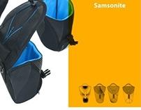 Samsonite PhotoCamera pouch