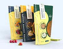 Endemic Food Package