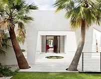 Villa C1 by Frederique Pyra