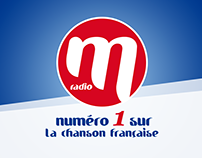 M Radio - N°1 sur la Chanson Française