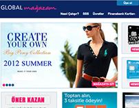 GlobalMagazam