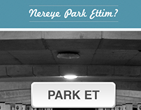 Avea - Nereye Park Ettim?