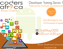 Coders 4 Africa