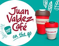 ::: Juan Valdez Café - Keep Cup Colombia :::