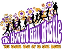Howard Hill Hustle Design
