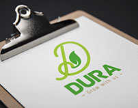 logo Dura for seeds