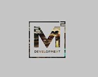 Maer Elma7rosa Sales Center ''New Logo''