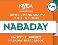 NABADAY