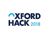 Oxford Hack 2018 Branding