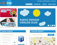 ShipZip Kargo