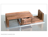 PANDORA'S CHANGE BOX