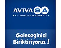 AvivaSA - Micro Site