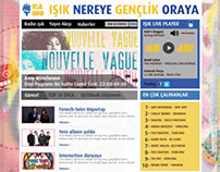 Işık Üniversitesi Radyosu