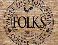 Folks Coffee & Tea