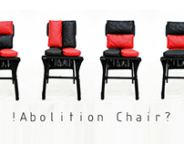 Abolition Chair