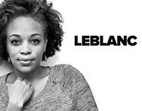 leblancproject.com