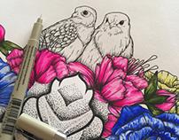 Nature's Alliance