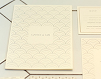 Event Stationery & Invitations
