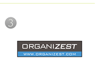 Organizest Tags