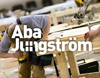 Aba Jungström