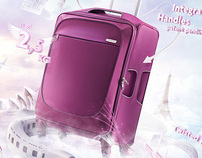 Samsonite — B-lite