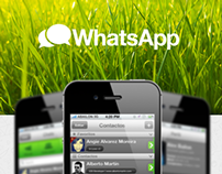 WhatsApp - TheNextStep