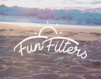 NIVEA/ Fun Filters
