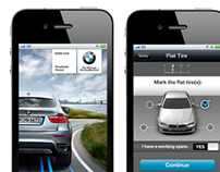 Allstate Reinventing Roadside (Cross Platform)