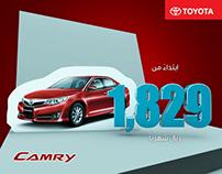 Toyota - ALJ Feb.2013