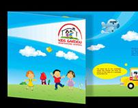 Kids Garden Montessori School