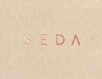 Seda Branding Project