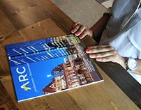 ARC: Architecture + Environment