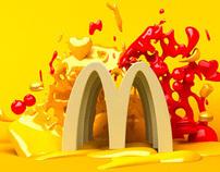 McDonalds endtage concepts