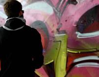 Graffiti in da Hood project