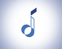 Dachverband Musik Logo