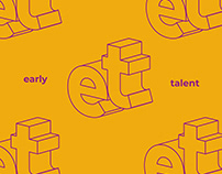 Early talent - Identity