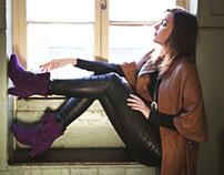 Esska Shoes e-commerce website