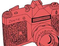 Camera Prints
