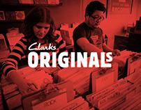 Clarks Originals — SS13
