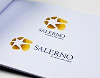 Salerno, Branding