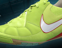 Nike Zoom T7