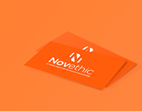 [TEST] Logotype - Novethic
